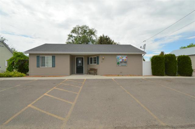 413 Main St. S, Kimberly, ID 83341 (MLS #98693852) :: Jon Gosche Real Estate, LLC