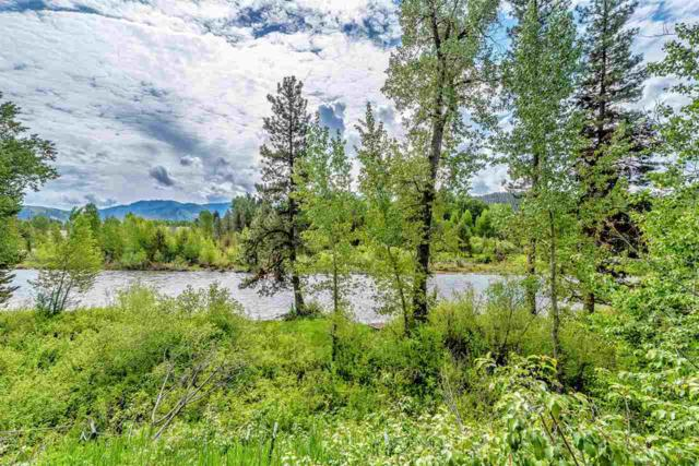 TBD N Pine Featherville Road, Featherville, ID 83647 (MLS #98693854) :: Zuber Group