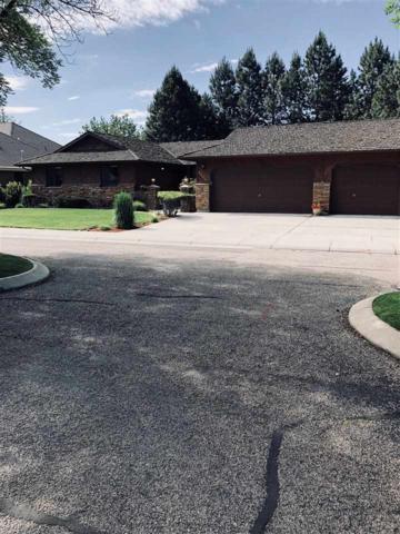 6005 W Sterling Lane, Boise, ID 83703 (MLS #98693857) :: Juniper Realty Group