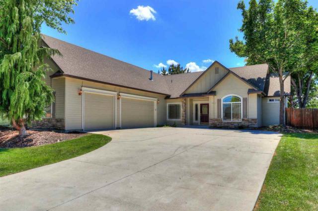 9943 W Carolina Dr, Boise, ID 83709 (MLS #98693872) :: Jon Gosche Real Estate, LLC