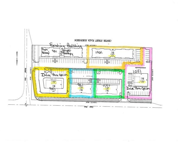 951 W Center Street, Kimberly, ID 83341 (MLS #98693876) :: Juniper Realty Group