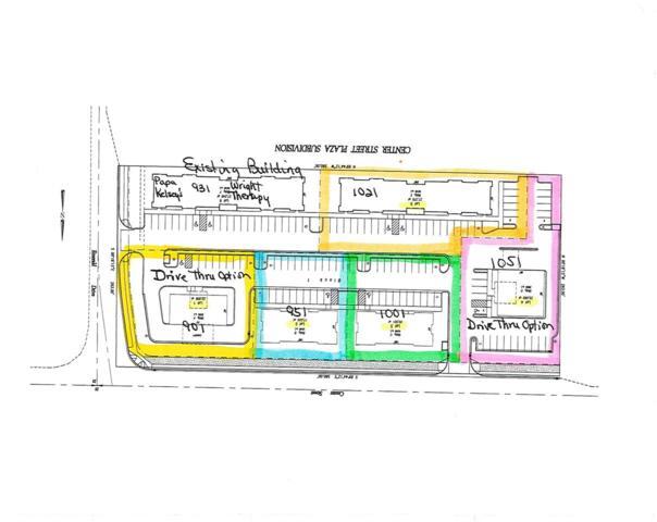 1001 W Center Street, Kimberly, ID 83341 (MLS #98693878) :: Full Sail Real Estate