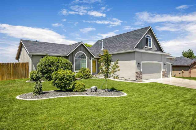 9235 S Red Delicious Ave, Kuna, ID 83634 (MLS #98693917) :: Michael Ryan Real Estate