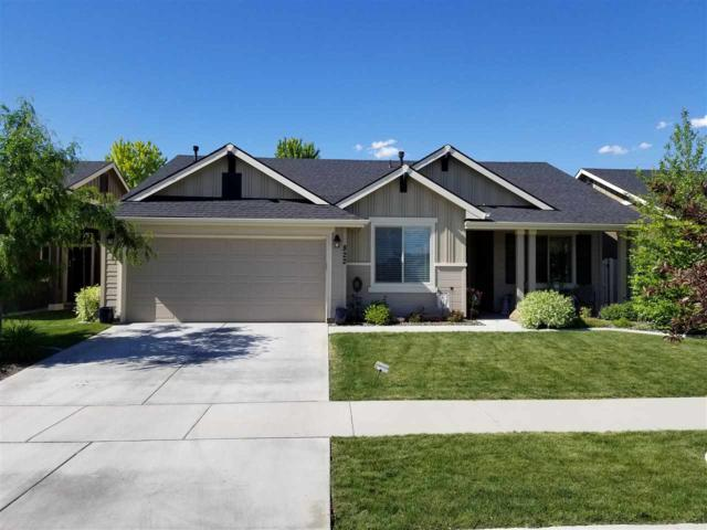 822 Harvest Way, Middleton, ID 83644 (MLS #98693921) :: Michael Ryan Real Estate