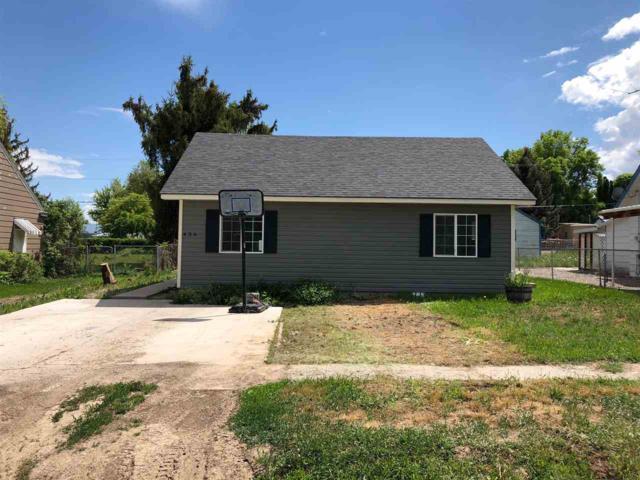 436 2nd St., Hazelton, ID 83335 (MLS #98693930) :: Build Idaho