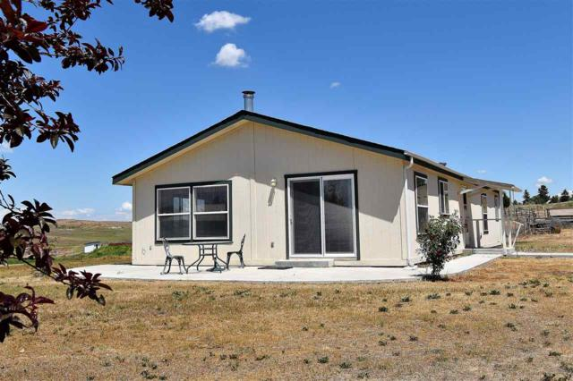 7366 Tuning Place, Caldwell, ID 83607 (MLS #98693932) :: Boise River Realty