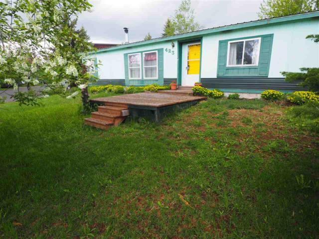 423 Virginia Boulevard, Mccall, ID 83638 (MLS #98693948) :: Boise River Realty