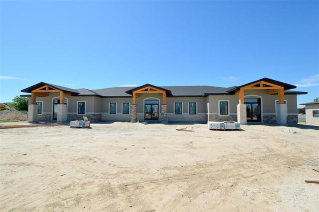 1505 N Madrona #900, Twin Falls, ID 83301 (MLS #98693951) :: Ben Kinney Real Estate Team