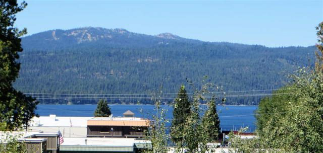 616 N 3rd Street #303, Mccall, ID 83638 (MLS #98693953) :: Build Idaho