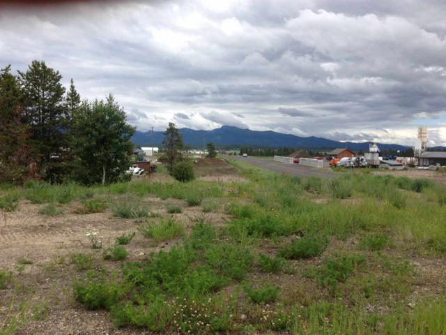 TBD Industrial Loop, Mccall, ID 83638 (MLS #98693964) :: Legacy Real Estate Co.