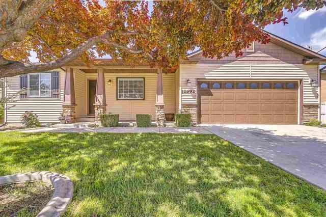 12692 Sunstone St., Nampa, ID 83651 (MLS #98693965) :: Michael Ryan Real Estate