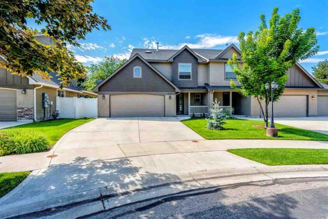 646 N Shadowfox Pl, Eagle, ID 83616 (MLS #98693967) :: Boise River Realty