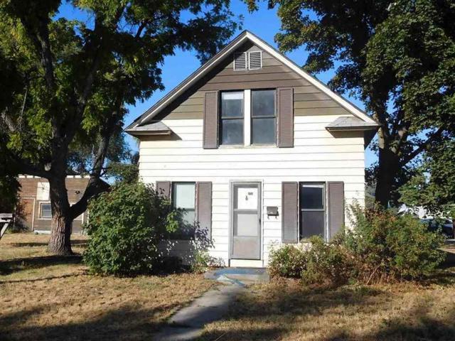 101 Oregon St., Gooding, ID 83330 (MLS #98693968) :: Jeremy Orton Real Estate Group