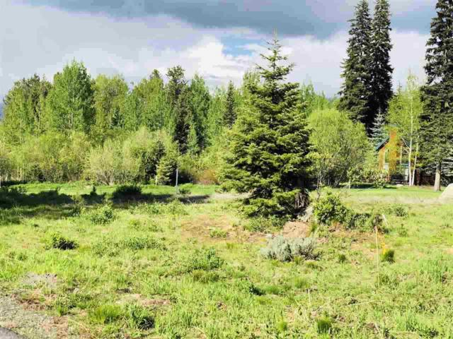 1449 Hearthstone Ct, Mccall, ID 83638 (MLS #98693983) :: Full Sail Real Estate