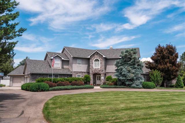 2880 W Sugarberry Dr., Eagle, ID 83616 (MLS #98693991) :: Jon Gosche Real Estate, LLC