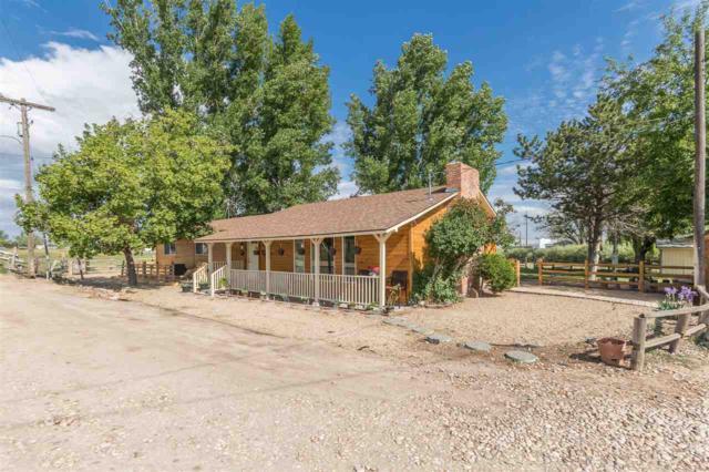 3508 E Dorothy Lane, Nampa, ID 83686 (MLS #98693995) :: Michael Ryan Real Estate