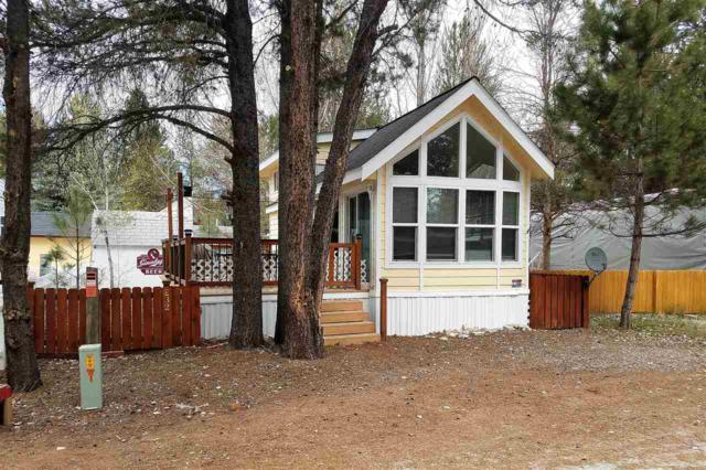 514 Sawyer #E32, Cascade, ID 83611 (MLS #98694013) :: Boise River Realty