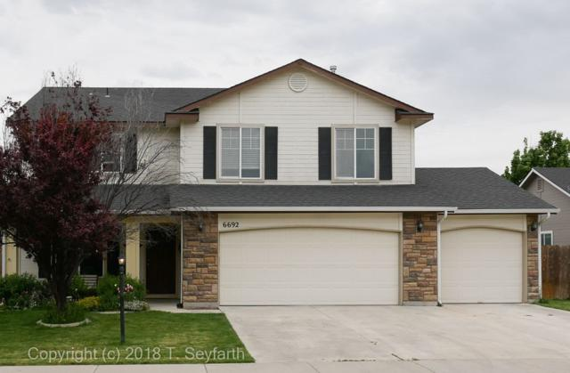6692 S Solar Ave, Boise, ID 83709 (MLS #98694026) :: Jon Gosche Real Estate, LLC