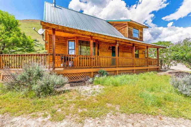 87 Chaparral Rd, Boise, ID 83716 (MLS #98694029) :: Jon Gosche Real Estate, LLC