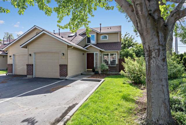 1603 E Boise Ave, Boise, ID 83706 (MLS #98694030) :: Jon Gosche Real Estate, LLC