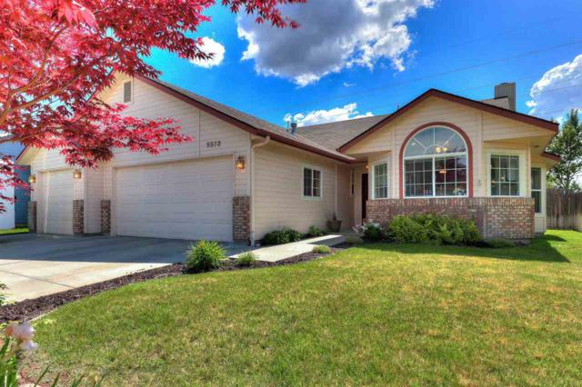 5573 S Impatiens Place, Boise, ID 83716 (MLS #98694031) :: Juniper Realty Group