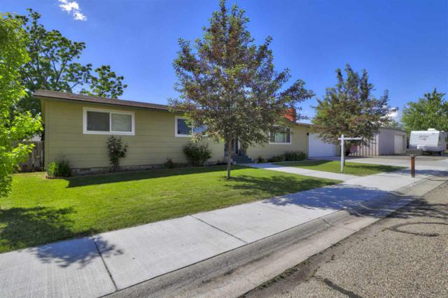 3403 N Jullion St, Boise, ID 83704 (MLS #98694032) :: Jon Gosche Real Estate, LLC