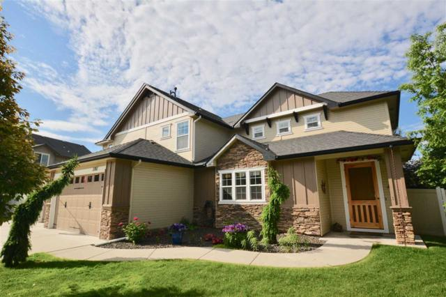 2787 W Wapoot, Meridian, ID 83646 (MLS #98694040) :: Jon Gosche Real Estate, LLC