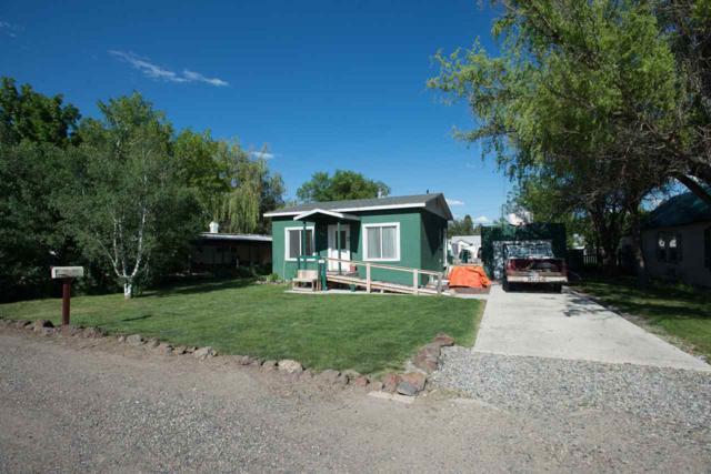 722 Nevada Street, Gooding, ID 83330 (MLS #98694044) :: Jon Gosche Real Estate, LLC