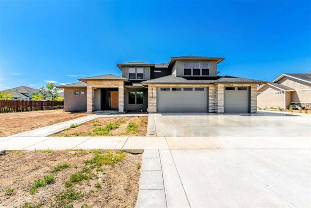 4217 Sugarberry Ct, Eagle, ID 83616 (MLS #98694045) :: Michael Ryan Real Estate