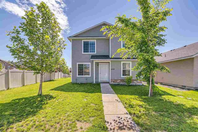 4814 S Chex Way, Boise, ID 83709 (MLS #98694046) :: Boise River Realty