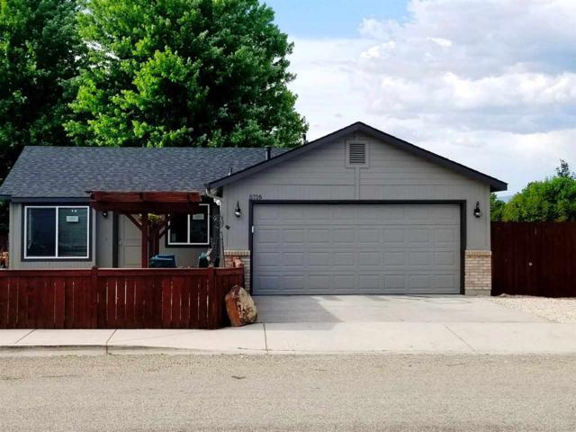 5716 W Targee St, Boise, ID 83705 (MLS #98694055) :: Boise River Realty