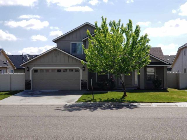 16942 N Kettering, Nampa, ID 83687 (MLS #98694070) :: Michael Ryan Real Estate