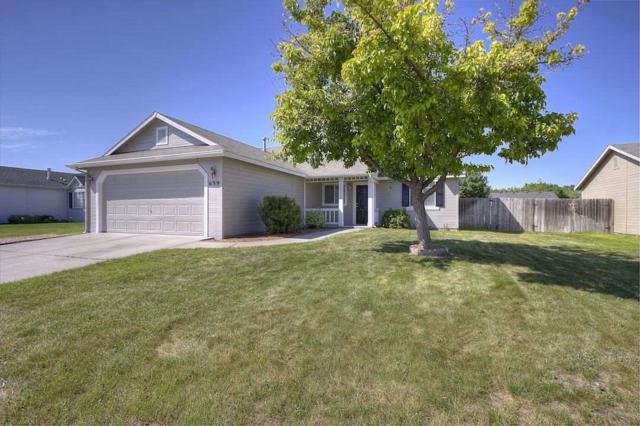 699 N. Mineral Wells, Meridian, ID 83642 (MLS #98694071) :: Michael Ryan Real Estate