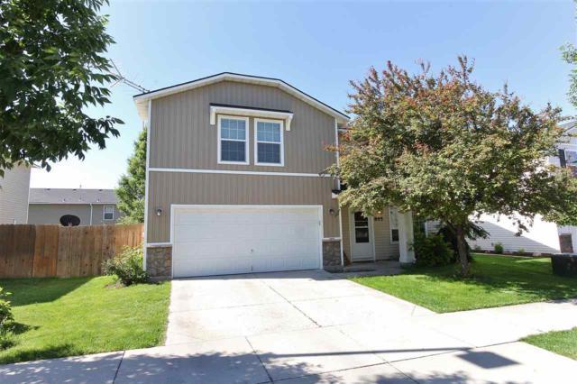 895 E Folgado Ct, Kuna, ID 83634 (MLS #98694072) :: Michael Ryan Real Estate