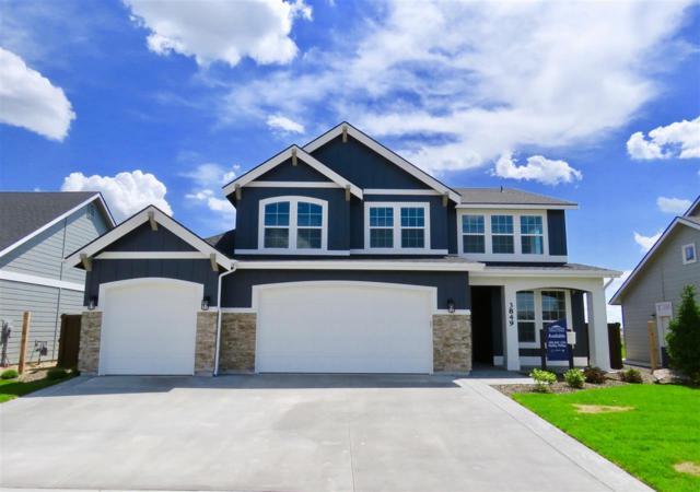 3849 W Renhold Dr, Meridian, ID 83646 (MLS #98694074) :: Michael Ryan Real Estate