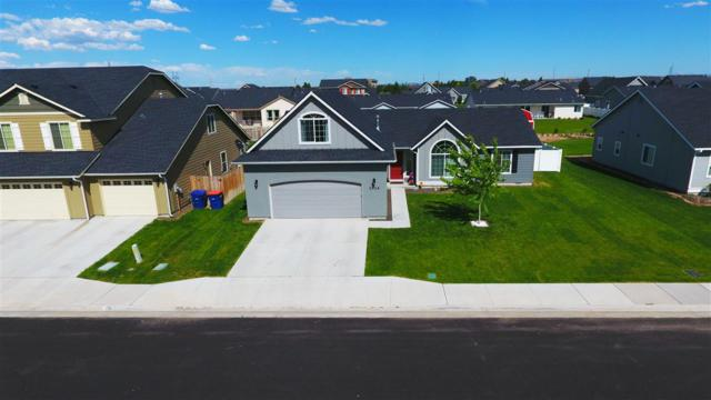 2024 Blue Sky Ln, Twin Falls, ID 83301 (MLS #98694076) :: Boise River Realty
