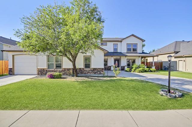 4963 W Mcmurtrey, Meridian, ID 83642 (MLS #98694080) :: Boise River Realty