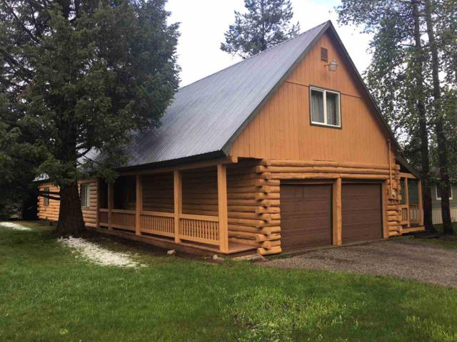 1321 Hubbard, Mccall, ID 83638 (MLS #98694097) :: Boise River Realty