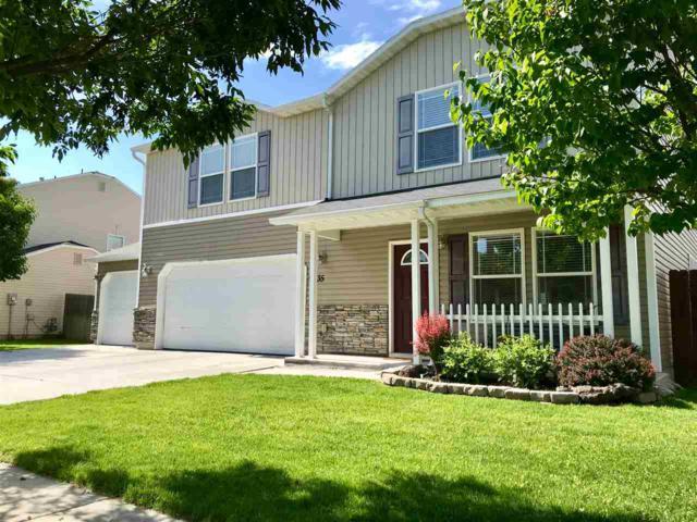 9535 W Rustica, Boise, ID 83709 (MLS #98694110) :: Boise River Realty