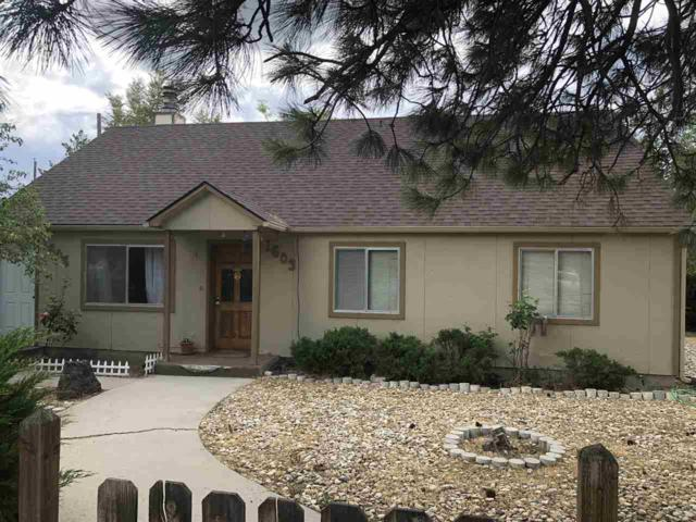 1603, 1605 S Division, Boise, ID 83706 (MLS #98694125) :: Zuber Group