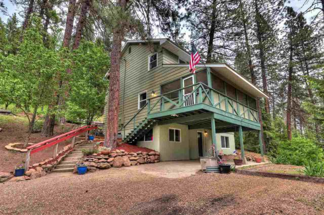 122 Warm Springs Rd, Garden Valley, ID 83622 (MLS #98694144) :: Broker Ben & Co.