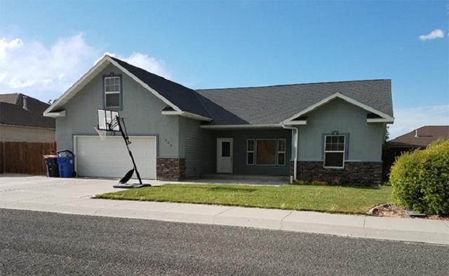 462 Canyon Crest Dr, Twin Falls, ID 83301 (MLS #98694154) :: Jon Gosche Real Estate, LLC