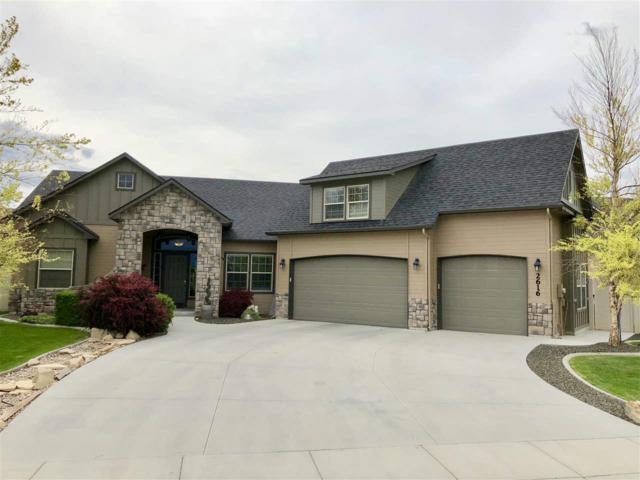 2616 Aspen Falls Ave, Caldwell, ID 83605 (MLS #98694167) :: Juniper Realty Group