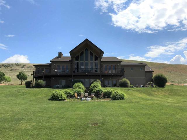 380 Hill Rd., Weiser, ID 83672 (MLS #98694276) :: Full Sail Real Estate