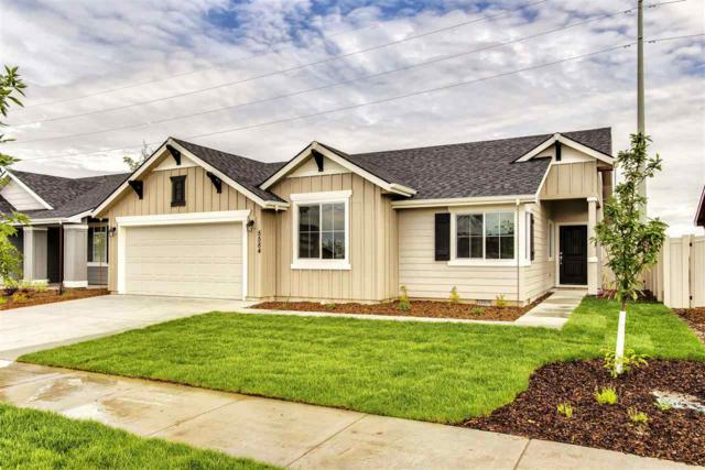 4699 N Sunfield Place, Meridian, ID 83646 (MLS #98694289) :: Jon Gosche Real Estate, LLC