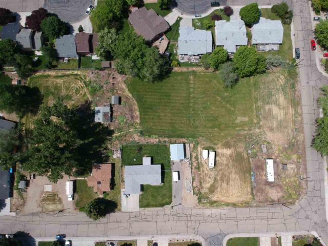 2601 Bird, Boise, ID 83704 (MLS #98694313) :: Team One Group Real Estate