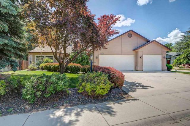 6151 N Drake Way, Garden City, ID 83714 (MLS #98694324) :: Boise River Realty