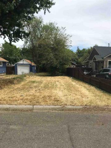 1810 S Hervey, Boise, ID 83705 (MLS #98694357) :: Juniper Realty Group