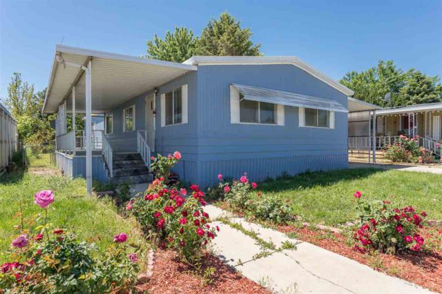 10939 W Tahiti St., Boise, ID 83713 (MLS #98694386) :: Full Sail Real Estate