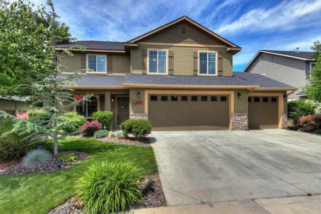 5887 S Augustine Way, Boise, ID 83709 (MLS #98694393) :: Zuber Group
